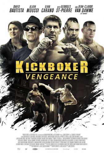 Kickboxer: Vengeance (Web-DL 720p Ingles Subtitulada) (2016)