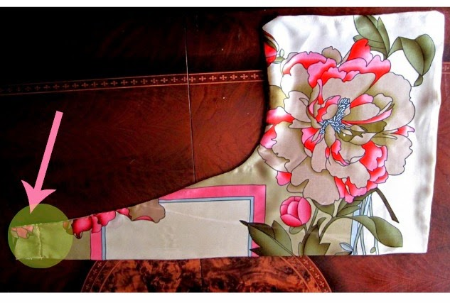 bandanas, pañuelos, multiusos, complementos, costura, patrones