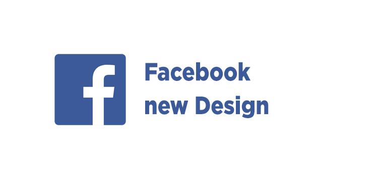 FB New Desing