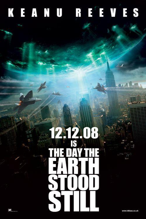 Nonton Download Film The Day the Earth Stood Still (2008) Full Movie Sub Indo