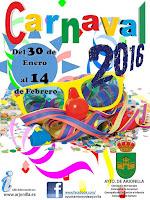 Carnaval de Arjonilla 2016