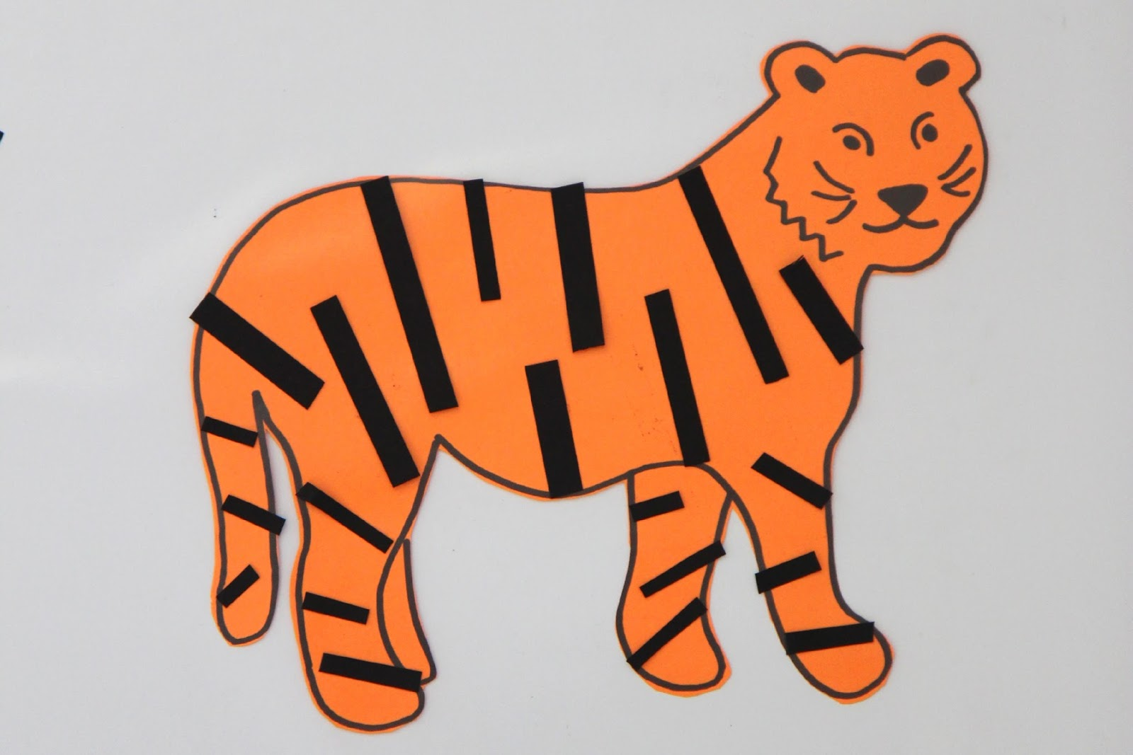 Tiger Crafts