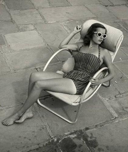 Textiles Amp Design History Of The Bikini