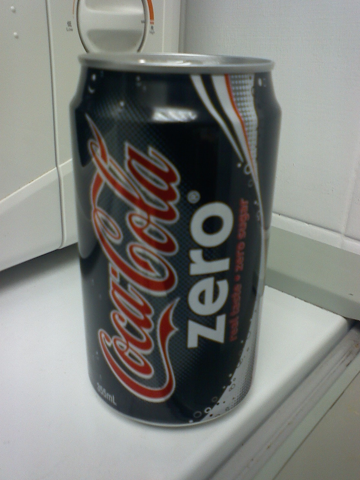 Coke Zero 先飲為敬 ~ 節瓜俠大戰 Kidad 王