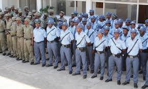 Vagas para  (2500) Curso Básico Da PRM, Nas Especialidades De Policia De Fronteiras E Unidade De Intervenção Rápido