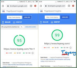Mengoptimalkan kecepatan website