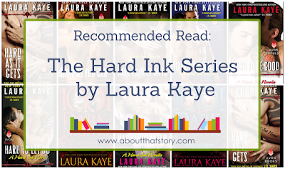 Recommended Read: The Hard Ink Series by Laura Kaye
