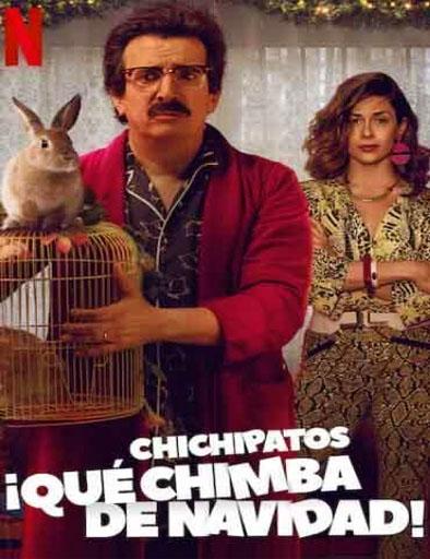 Poster de Chichipatos: ¡Qué chimba de Navidad!