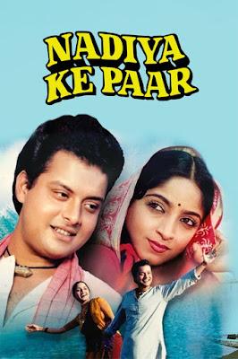 Nadiya Ke Paar 1982 Hindi 720p WEB-DL 1.4GB ESub