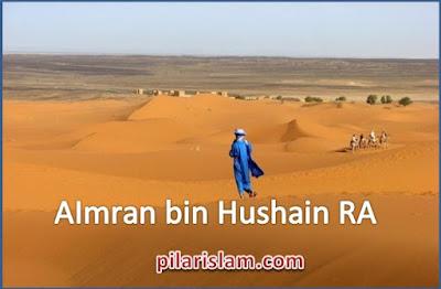 Imran Bin Hushain RA