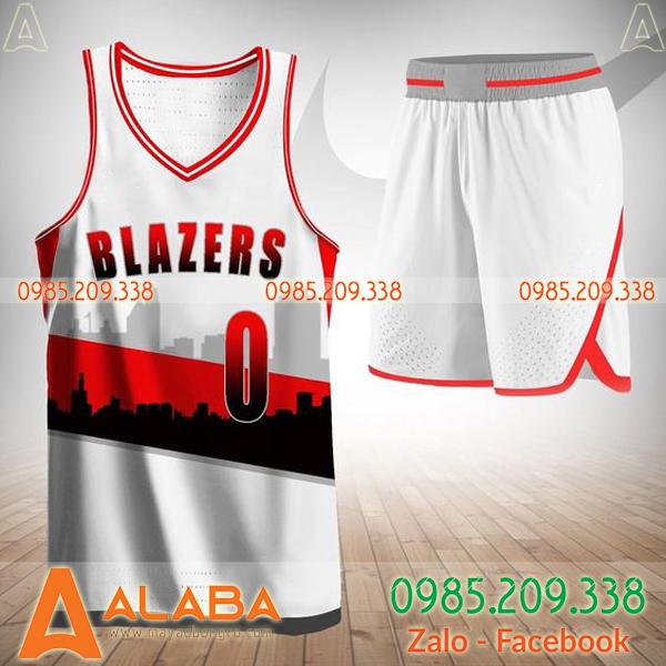 Quần áo bóng rổ Đà Nẵng giá tốt