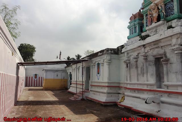 ThiruKabisthalam Perumal Temple