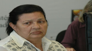 Rosilene Gomes, ex-presidente da FPF, tem condenação mantida pela Justiça, na PB