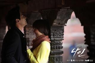 8 Drama Korea Bertema Retro Terbaik,Bikin Kenang Masa Sekolah