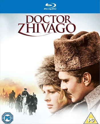 Doctor Zhivago 1965 Dual Audio Hindi Bluray Movie Download
