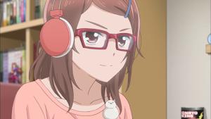 Joshikousei no Mudazukai - Episode 11 Subtitle Indonesia
