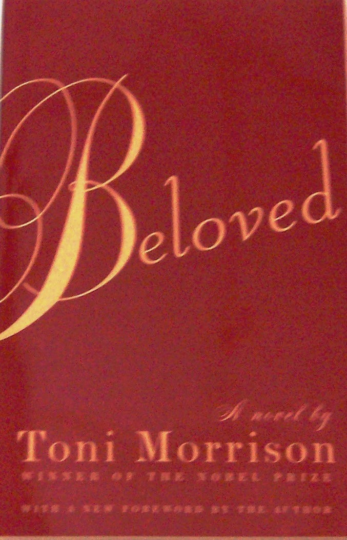 "My life before I ""Kick the Bucket"": Book Review- Beloved ..."