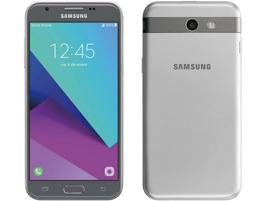 Harga Samsung Galaxy J3 Emerge