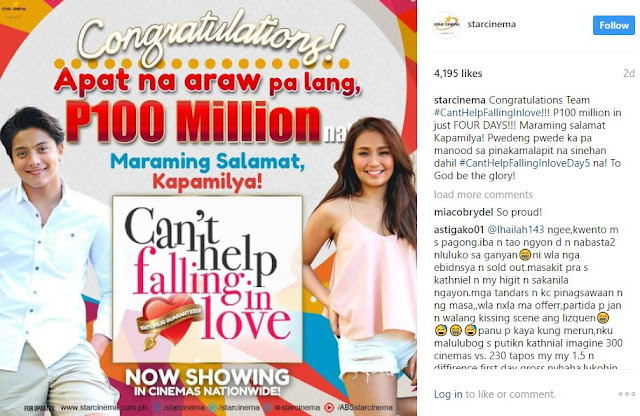 Claudine Barretto said that KathNiel is Now the New Rico and Claudine! What Do You Think?