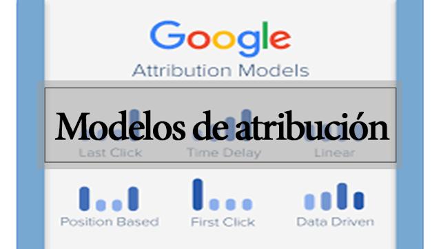 Modelos de atribución