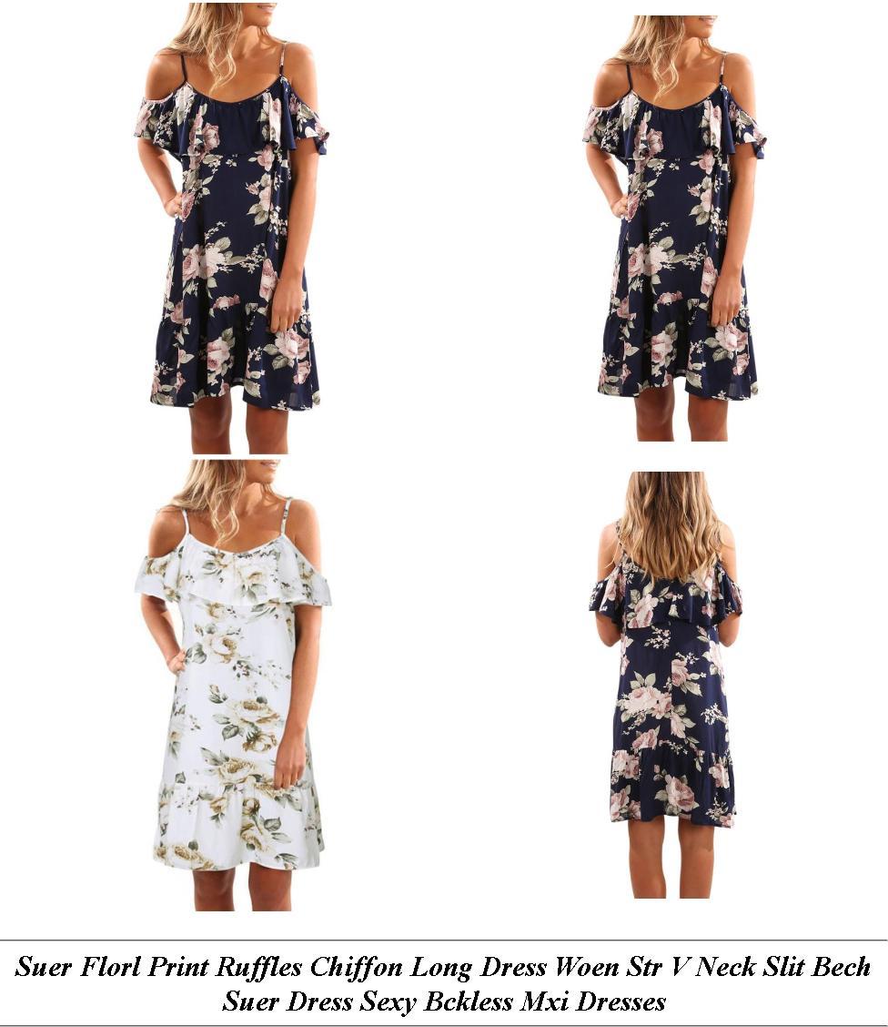 Coast Dresses - Womens Clothes Sale - Denim Dress - Cheap Clothes