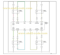 P0058 O2 Sensor 22 Heater circuit high