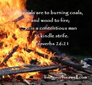 Proverbs 26:21