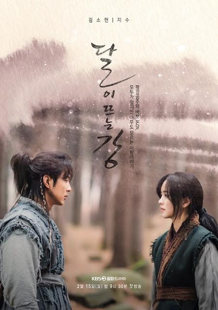 10 Rekomendasi Drama Korea Terbaru Maret 2021