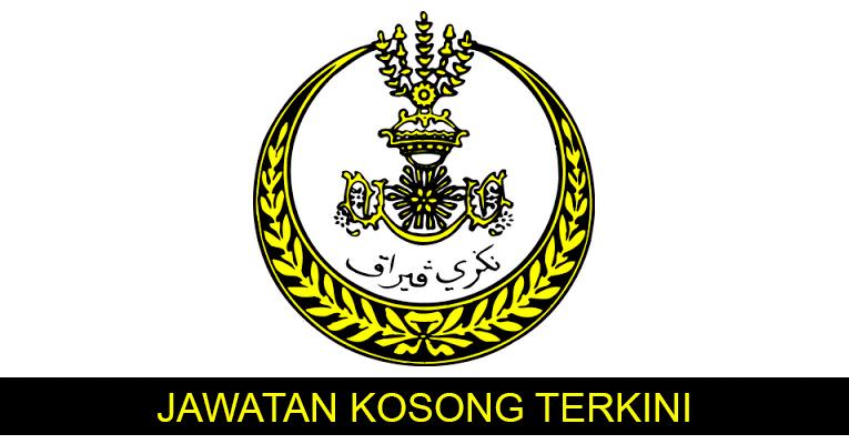 Kekosongan Terkini di Jabatan Agama Islam Perak