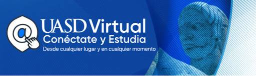 Ya está disponible en la plataforma de UASD Virtual las aulas ...