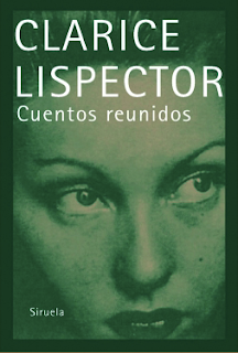 Descarga: Clarice Lispector - Cuentos reunidos