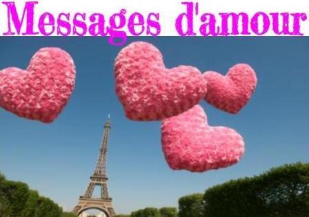Les plus beaux Messages d'amour | Poème d'amour