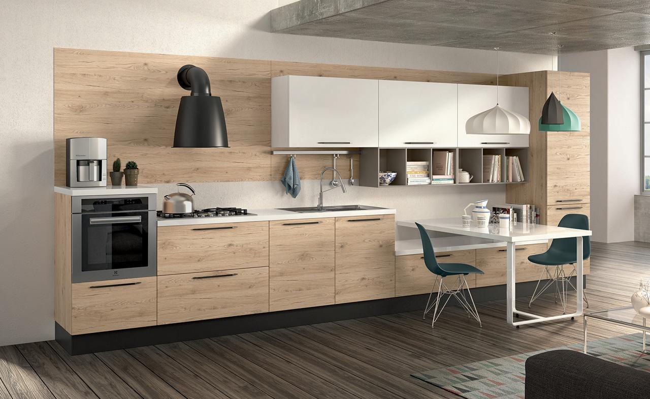Come arredare low cost senza rinunciare alla qualit - Asta del mobile cucine ...