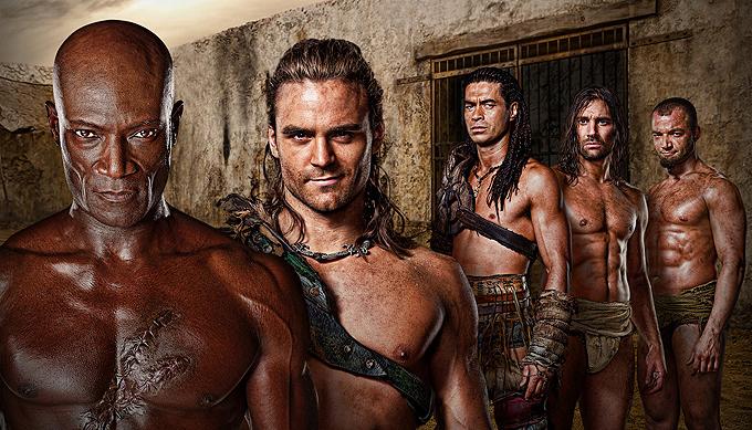 Spartacus precuela