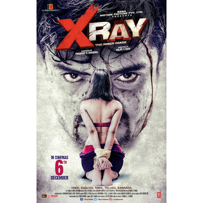 X Ray Bollywood Movie 2019 | X Ray Bollywood Movie Cast | X Ray Movie Trailer | X Ray Movie Poster Download