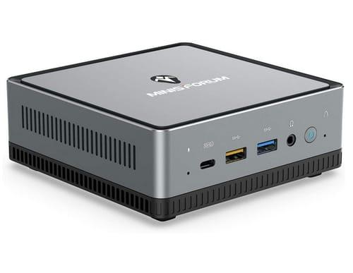 MINISFORUM UM700 DDR4 16G RAM+512G SSD Mini PC