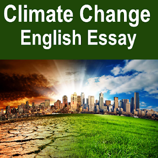 Helpful Easy English Essay On Climate Change With Long Essay