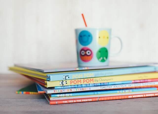 leer libros infantiles para cualquier edad