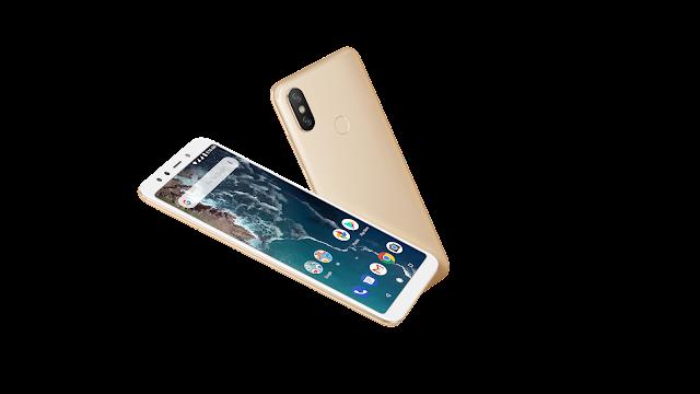 Introducing Xiaomi Mi A2 / Xiaomi Mi A2 Lite