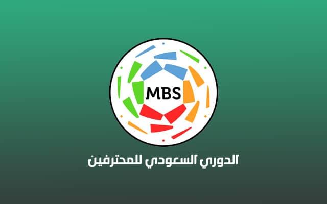 موعد مباراة الحزم والفيحاء اليوم 07 نوفمبر 2020 والقنوات الناقلة بالدوري السعودي