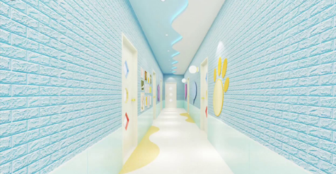 Maksud Arti Wallpaper Foam