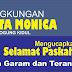 St Monica Pogung Kidul