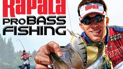Rapala Pro Fishing PC Download Free