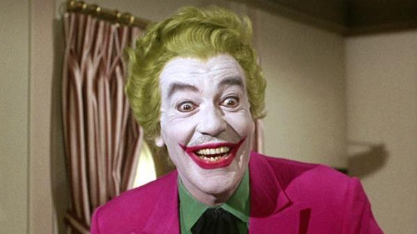 El Joker de César Romero