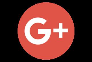 Logo Google+ (Google Plus