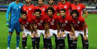 موعد مباراة مصر ونيجيريا القادمة
