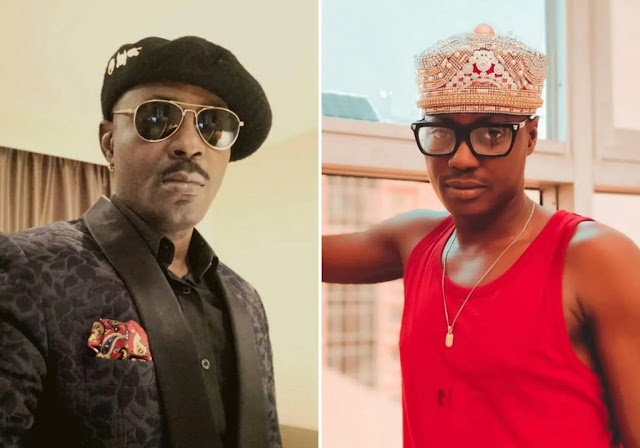 Not even a call to his wife- Sound Sultan's brother, Baba Dee, slams those fake friends of the Late Singer