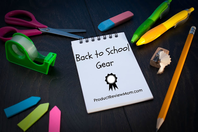 Back to School Gear Your Kids Need During Back to School Shopping  via  www.productreviewmom.com