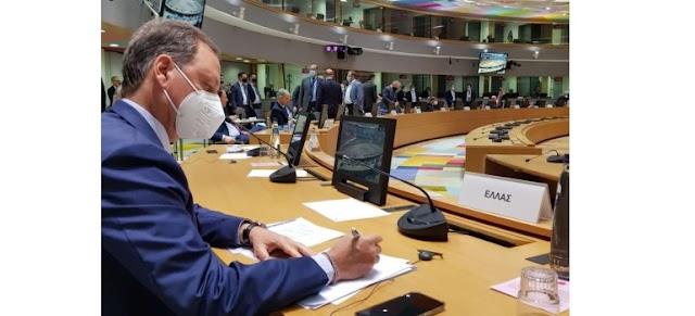 Νέα ΚΑΠ: Καταλυτικές οι παρεμβάσεις Λιβανού στο Συμβούλιο Υπουργών Γεωργίας στις Βρυξέλλες