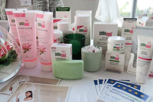 [EVENT] Beautypress Bloggerevent Juli 2016
